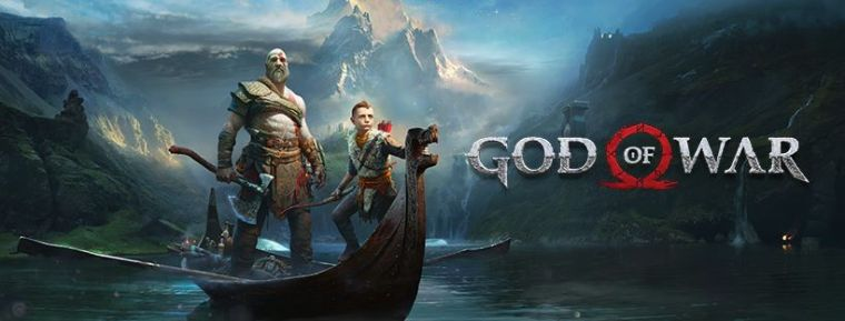 Dad of War (in-depth review of God of War)