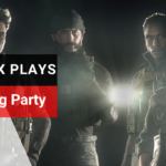 Modern Warfare – Joystix Plays Hunting Party