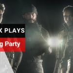 Modern Warfare – Joystix Plays Hunting Party