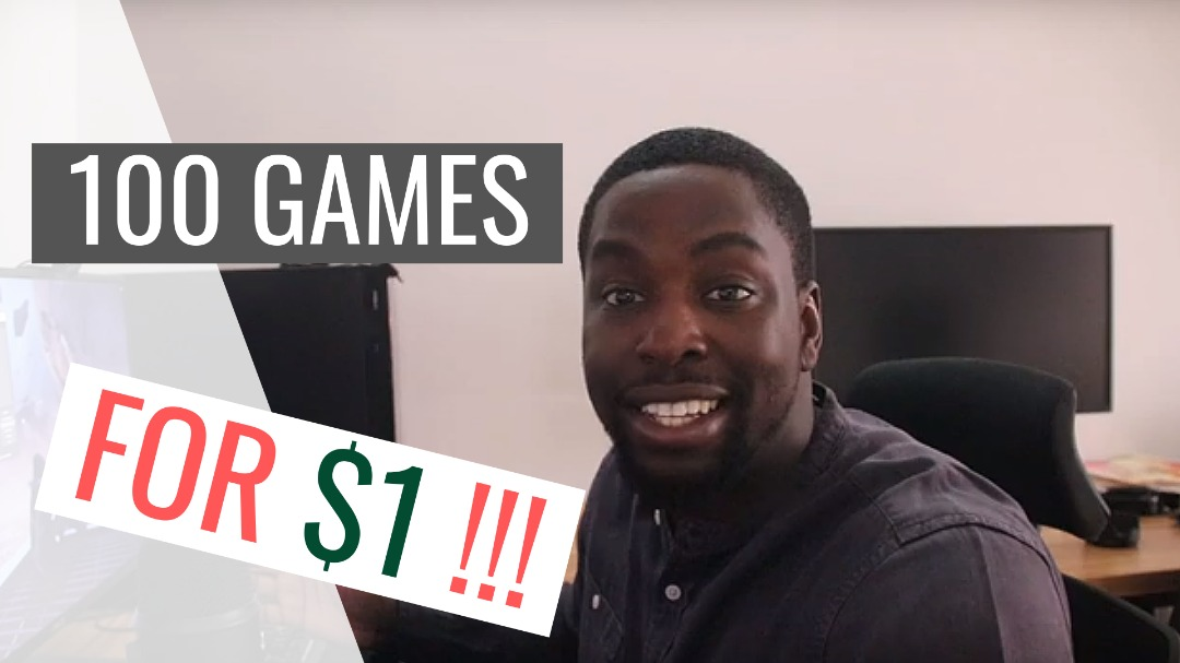 100 Games for $1! Joystix talks Xbox Game Pass PC BETA