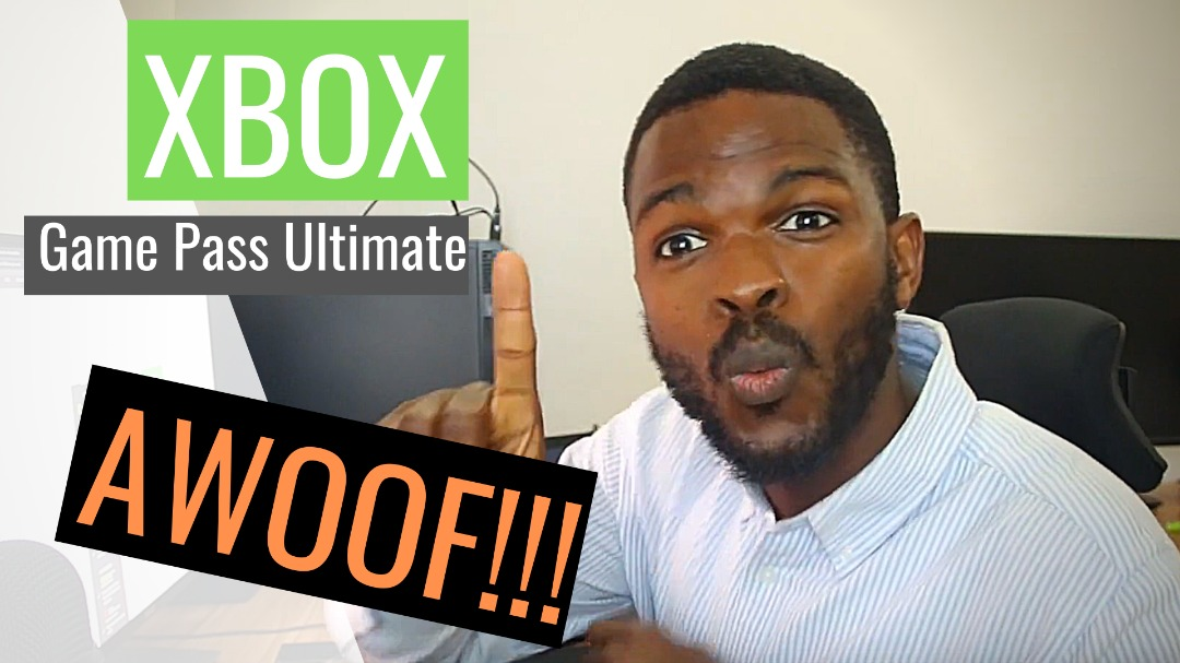 Free Games for 3 Years! Joystix talks Xbox Game Pass Ultimate